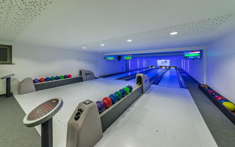 Heuberg XXL - bowling