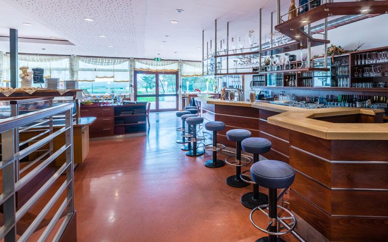 Heuberg XXL - restaurant